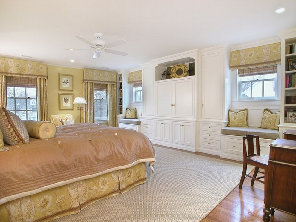 豪华舒适客房装修效果图欣赏