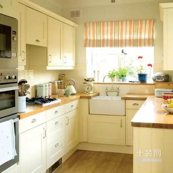 十堰小面积厨房装修设计要点